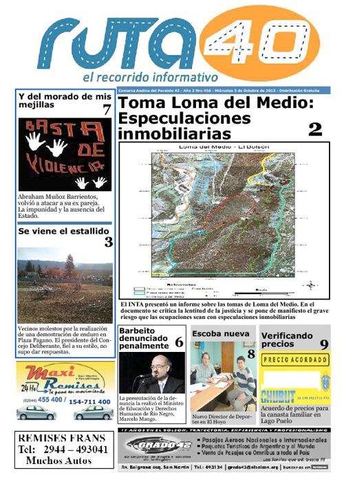 Copy of Diario Miércoles 3 de Octubre
