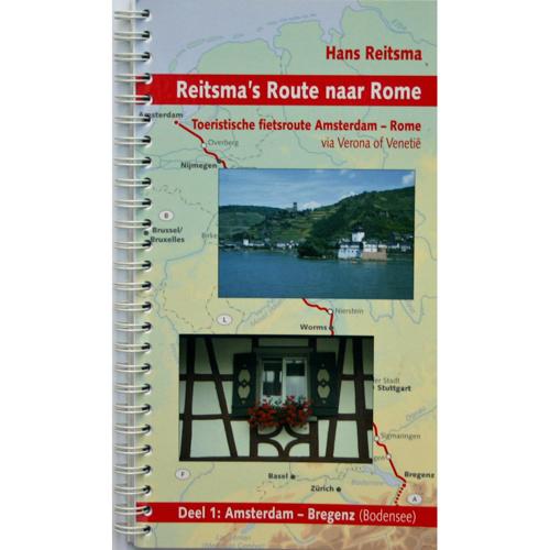 Reitsma Rome 1