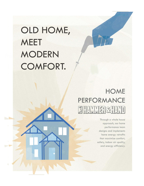 Home Performance Picture Book