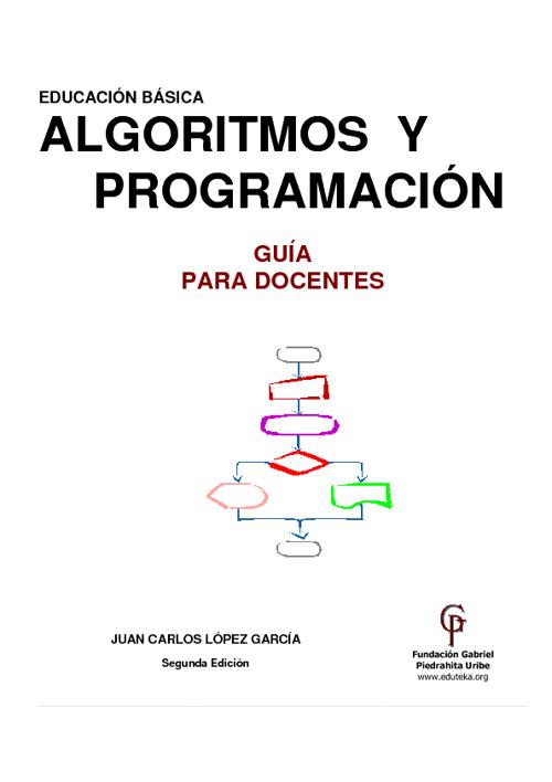 algoritmos programación!