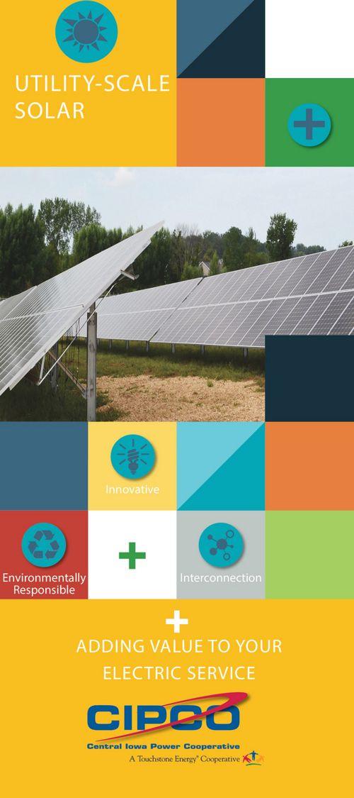 CIPCO Utility-Scale Solar