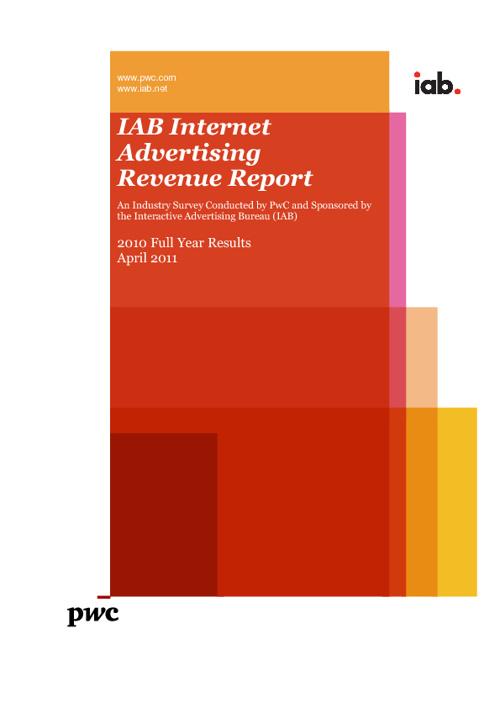 IAB 2010