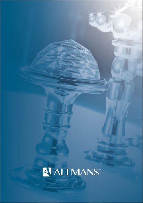 Catalogo Altmans 1
