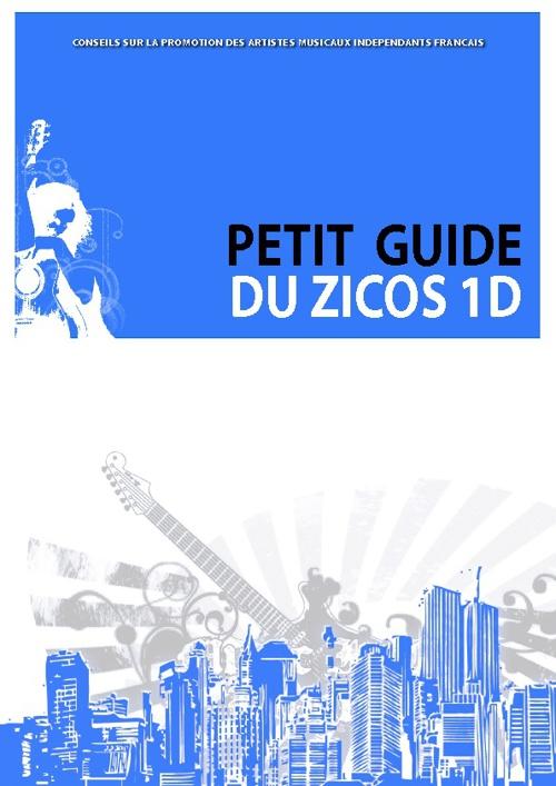 Petit guide du zicos 1D