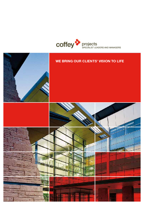 Coffey Projects Capability Statement