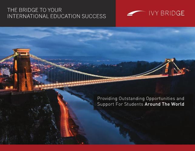 Ivy Bridge General Introduction / Global Brochure