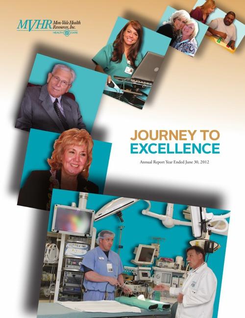 2012 MVH Annual Report