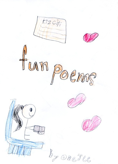 Fun Poems by Onejee