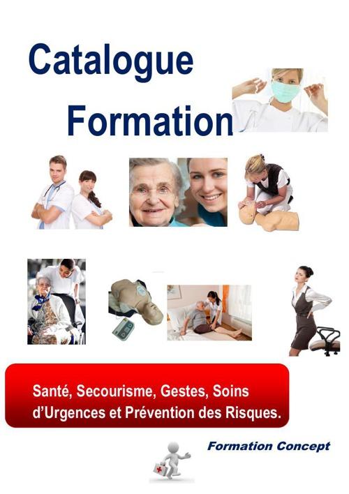 Catalogue Formation Concept 2014