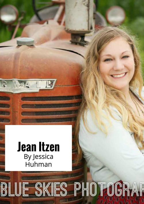 Jean Itzen