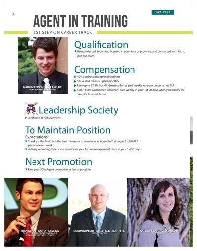 AO Society Brochure