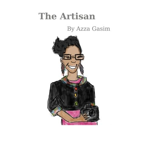 The Artisan.