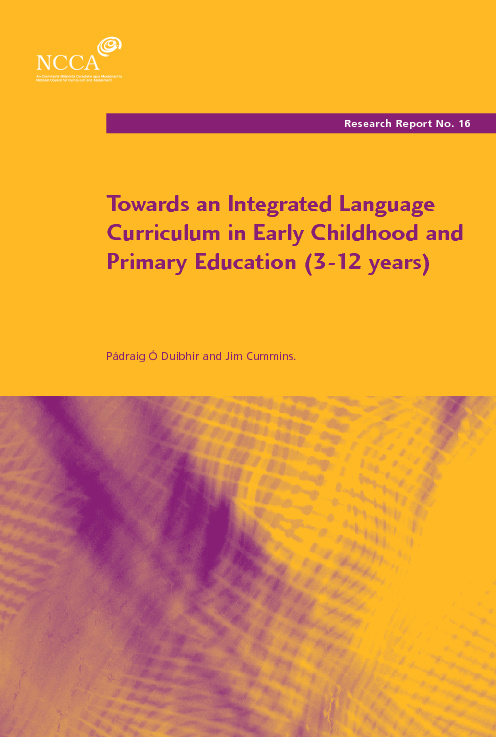 Integrated Language Curriculum