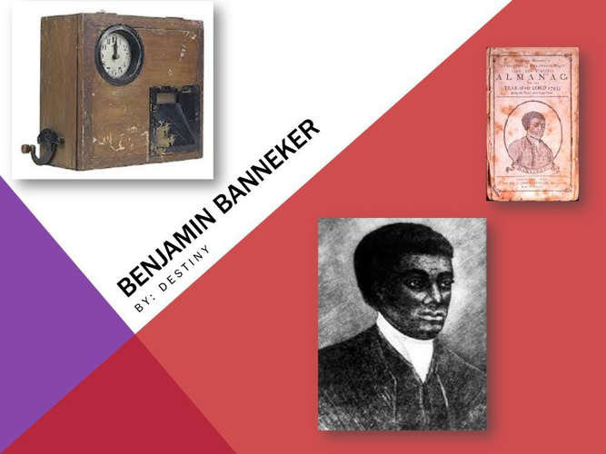 Copy of Benjamin Banneker
