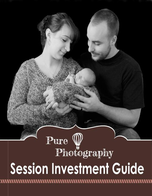 Copy of Copy of Pure Photography Investment Guide