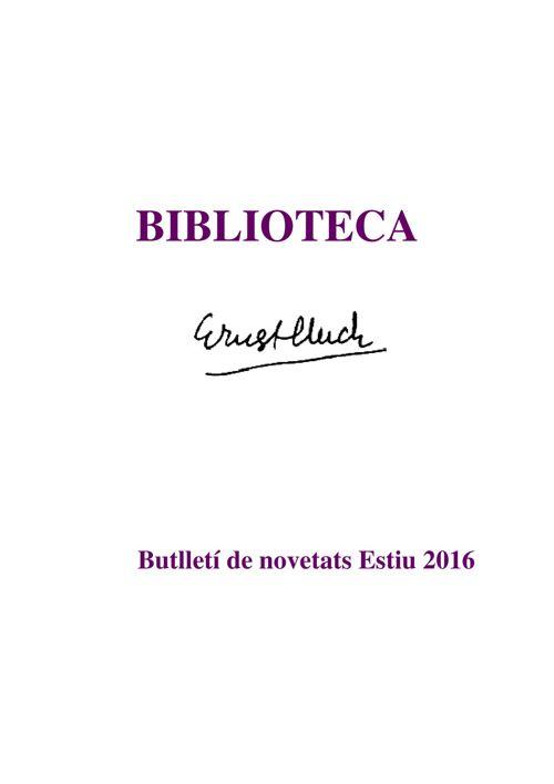ButlletíEstiu2016