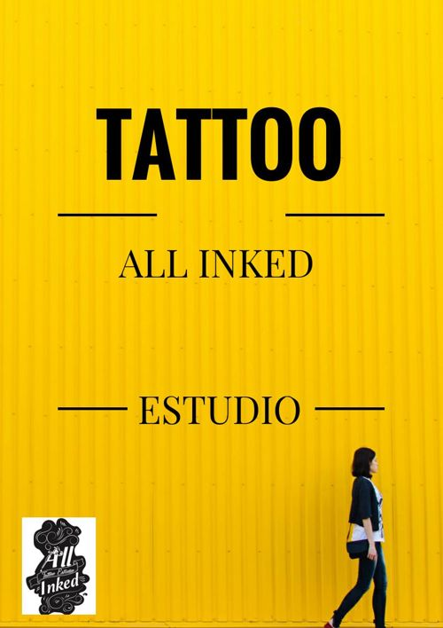 ALL INKED TATTOO ESTUDIO