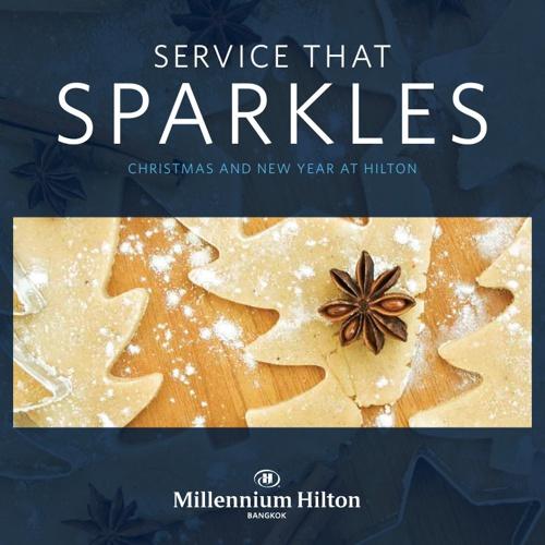 Service that Sparkles