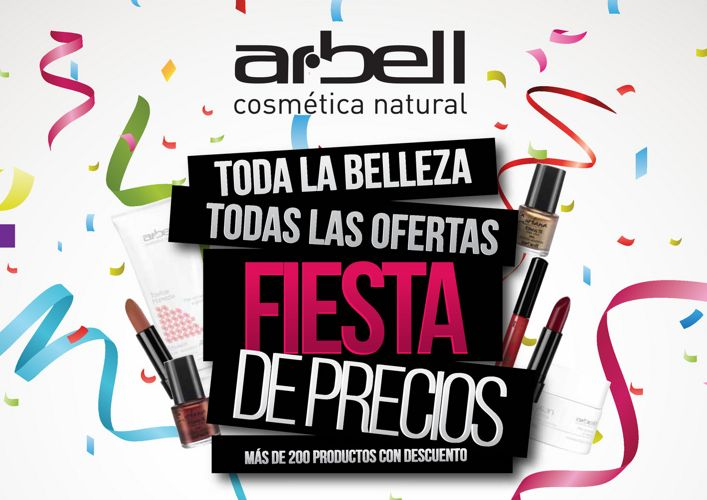 Catálogo arbell | Período 4-2017