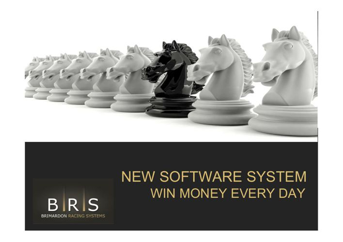 New Software - Win Every Day System
