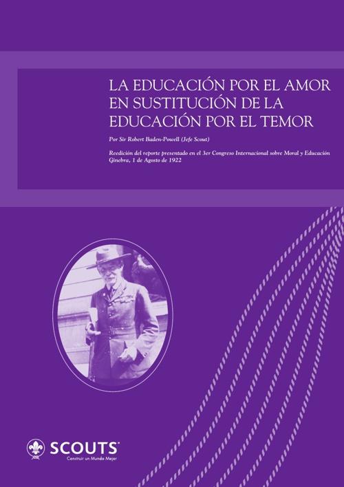SCOUTS_El metodo educativo