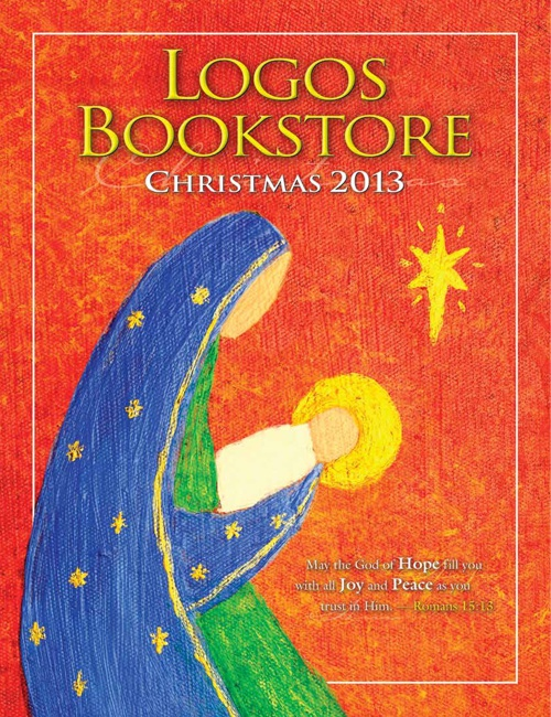 Logos 2013 Christmas Catalog