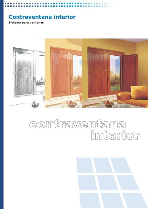 Catálogo PVC AlumiHogar