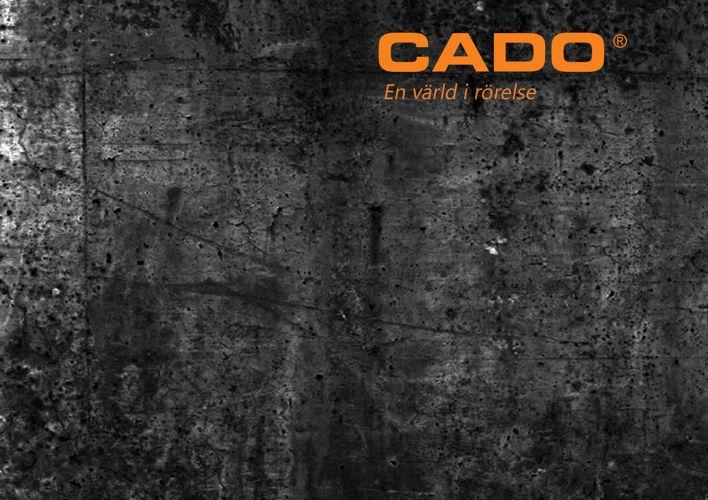 CADO SE - Katalog 2017