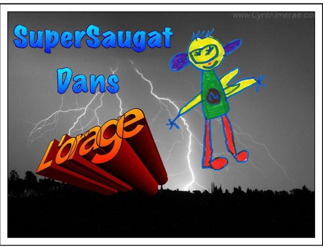 SuperSaugat