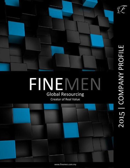 Finemen Global Resourcing Company Profile