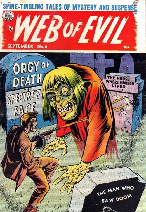 Web of Evil #6