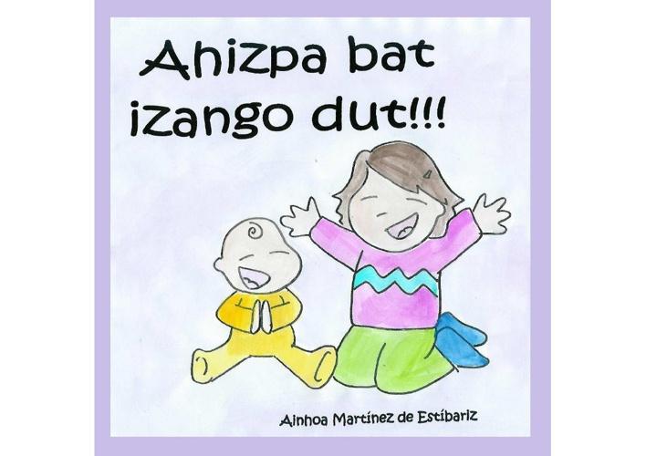 AHIZPA BAT IZANGO DUT!!!