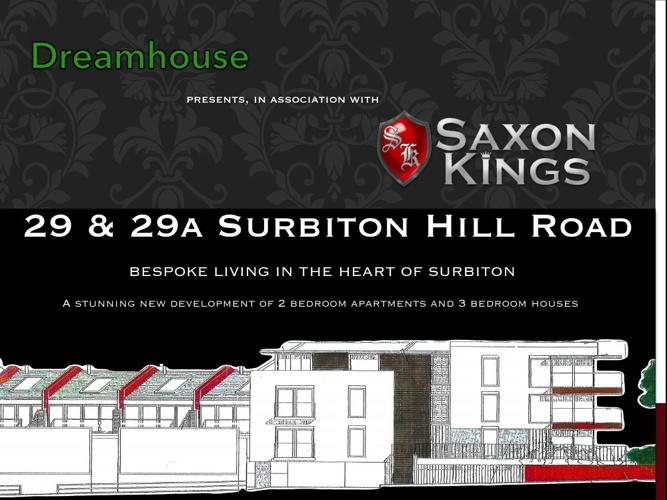 Surbiton Hill Road Presentation