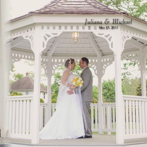 Juliana and Michael's Album