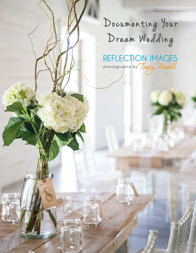 Reflection Images Wedding Guide 2017