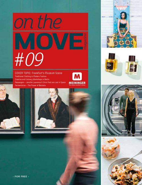 Copy of On The Move Magazine #09