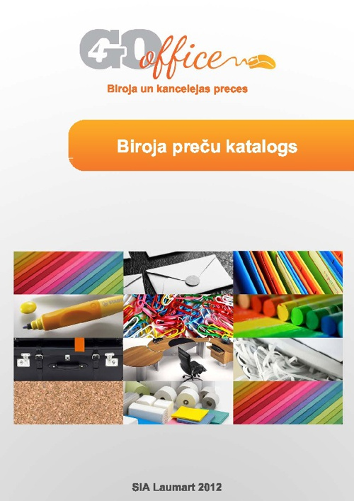 GO4Office Katalogs