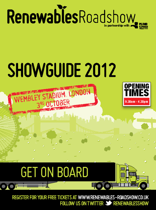 Wembley Electronic Showguide