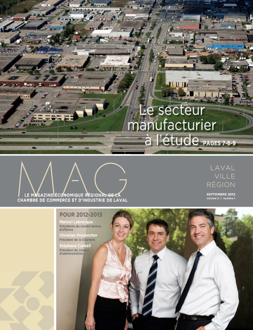 MAG 2.1_Septembre 2012