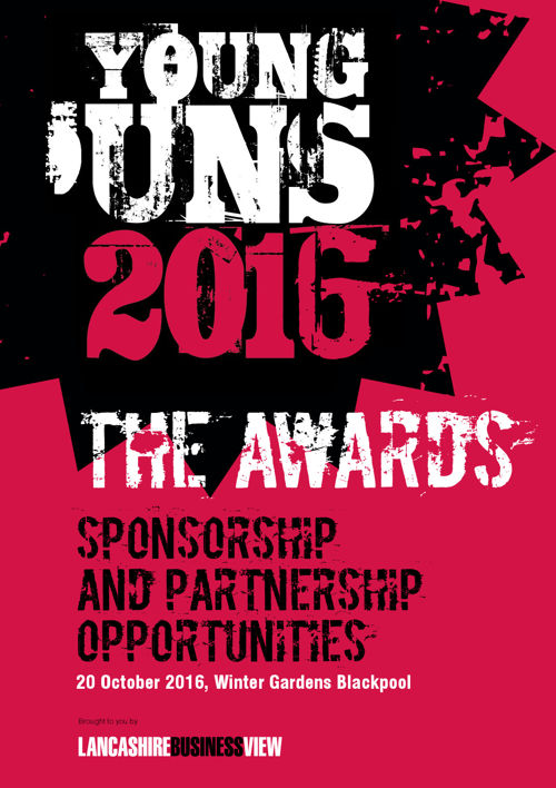 Young 'Uns Awards 2016 - Sponsor Pack