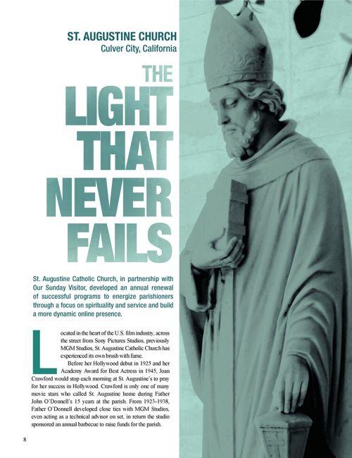 The Light that Never Fails - OSV