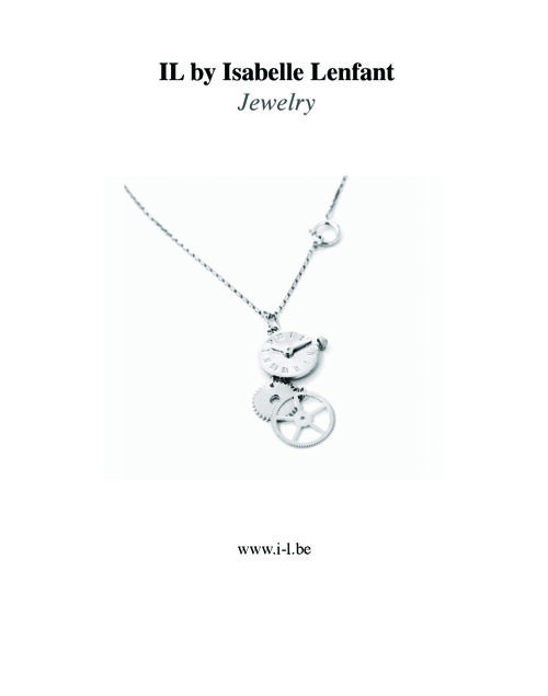 Copy (3) of IL by Isabelle Lenfant jewelry