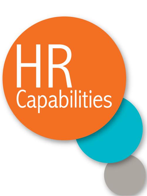 HR CAPABILITIES BOOK
