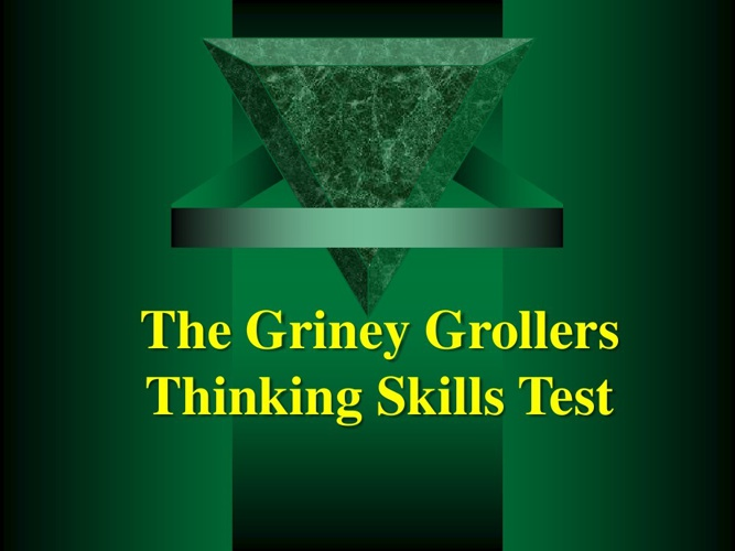 The_Griney_Grollers_Thinking_Skills_Test_3pdf