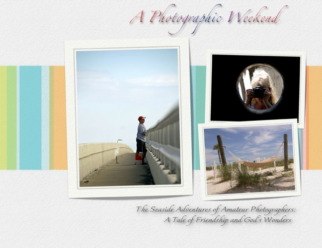 St. Pete Beach Photography Weekend