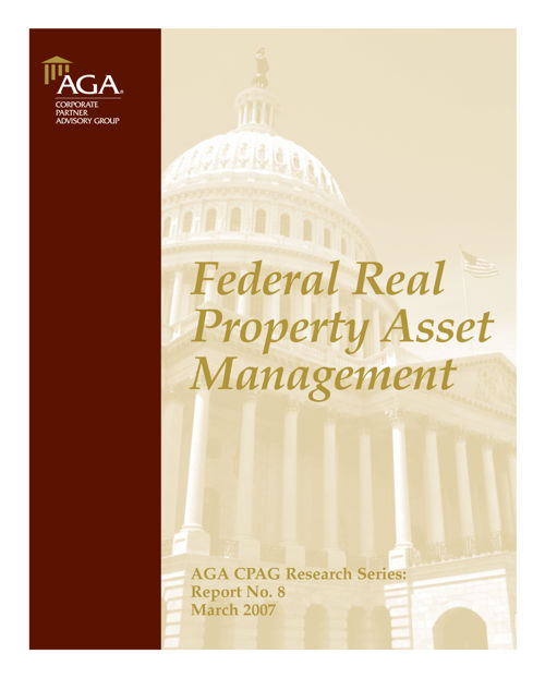 Fed Asset Mgmt March 2007