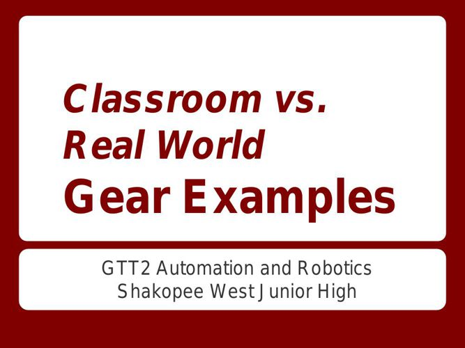 Gear_Example_Pictures