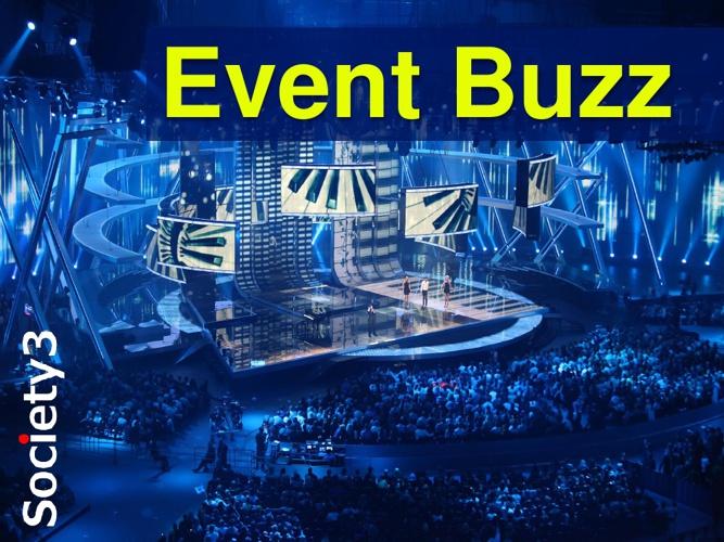 Society3 - Event Buzz