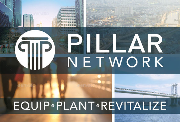 Pillar Network Intro