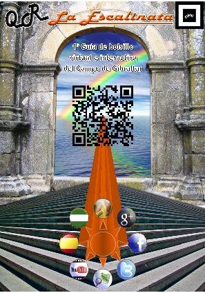 1ª Guía virtual del Campo de Gibraltar